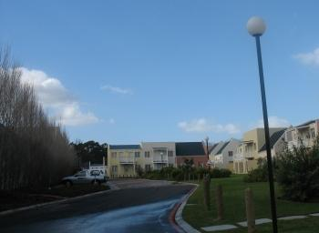 Property For Rent in Simonswyk, Stellenbosch