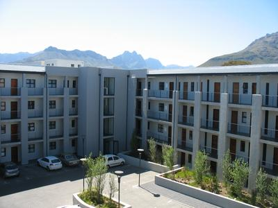 Property For Sale in Stellenbosch Central, Stellenbosch