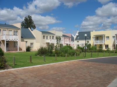 Property For Sale in Simonswyk, Stellenbosch